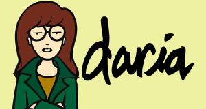 Daria – Bild: MTV Networks