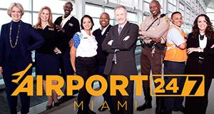 Flughafen 24/7: Miami – Bild: Travel Channel