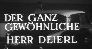 Der ganz gewöhnliche Herr Deierl – Bild: ORF