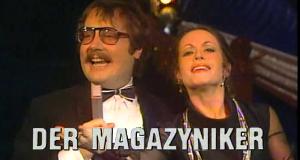 Der Magazyniker – Bild: ORF
