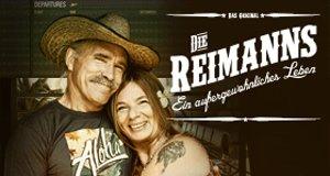 Die Reimanns – Ein außergewöhnliches Leben – Bild: RTL II