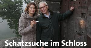 Schatzsuche im Schloss – Bild: SWR/casei media & Creative Commons CC BY 2.0