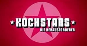 Kochstars - Die Herausforderer – Bild: Bon Gusto TV