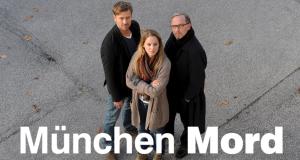 München Mord – Bild: ZDF/Jürgen Olczyk
