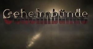 Geheimbünde – Bild: ZDF