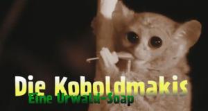 Die Koboldmakis – Eine Urwald-Soap – Bild: Channel 5