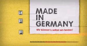 Made in Germany – Wir können's selbst am besten – Bild: RTL