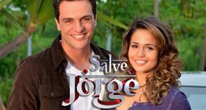 Salve Jorge – Bild: Rede Globo