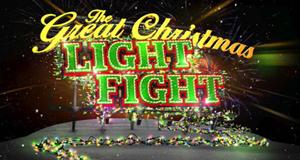 The Great Christmas Light Fight – Bild: ABC