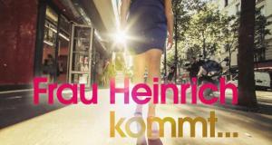 Frau Heinrich kommt – Bild: WDR