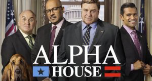 Alpha House – Bild: Amazon.com