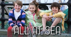 All at Sea – Bild: BBC