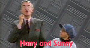 Harry & Sunny – Bild: ARD