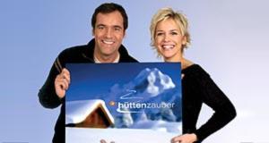 Hüttenzauber – Bild: ZDF