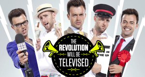 The Revolution Will Be Televised – Bild: BBC