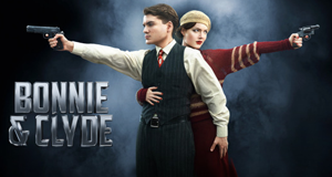 Bonnie & Clyde – Bild: History Channel