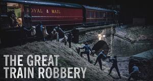 Der große Eisenbahnraub – Bild: BBC