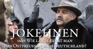 Jokehnen oder Wie lange fährt man von Ostpreußen nach Deutschland? – Bild: ZDF/Windrose Hamburg