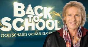 Back to School – Gottschalks großes Klassentreffen – Bild: RTL