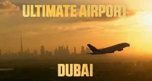 Dubai Airport – Bild: National Geographic Channel/Screenshot