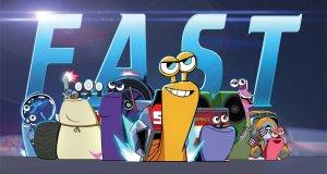 Turbo FAST – Bild: Dreamworks Animation