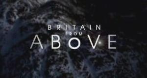 Großbritannien von oben – Bild: BBC