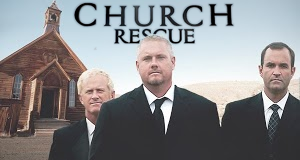 Church Rescue – Bild: National Geographic Channel