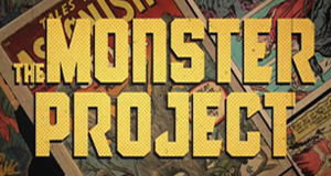 Das Monster-Projekt – Bild: Ping Pong Productions