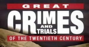 Great Crimes and Trials – Bild: BBC One