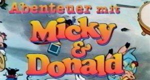 Abenteuer mit Micky & Donald – Bild: Disney