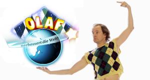 Olaf verbessert die Welt! – Bild: MDR/Junghans