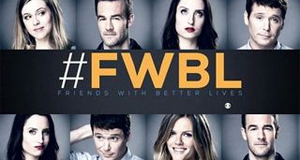 Friends With Better Lives – Bild: CBS