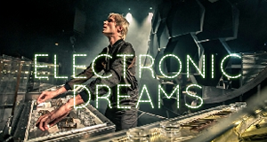 Electronic Dreams – Bild: arte