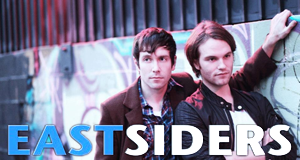 EastSiders – Bild: Logo