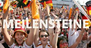 Meilensteine – Bild: WDR/dapd/Martin Oeser