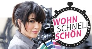 WohnSchnellSchön – Bild: RTL II