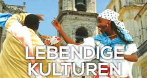 Lebendige Kulturen – Bild: Servus TV