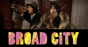 Broad City – Bild: Comedy Central