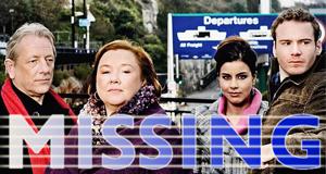 Missing – Bild: BBC