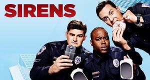 Sirens – Bild: USA Network