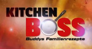 Kitchen Boss: Buddys Familienrezepte – Bild: Discovery Communications, LLC./Screenshot