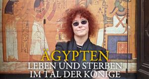 Ägypten – Leben und Sterben im Tal der Könige – Bild: BBC