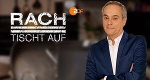 Rach tischt auf! – Bild: ZDF/Thomas Pritschet