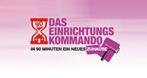 Das Einrichtungskommando! – Bild: RTL II