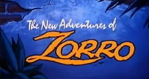 Z wie Zorro