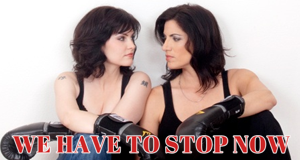 We Have to Stop Now – Bild: DynaKit Productions