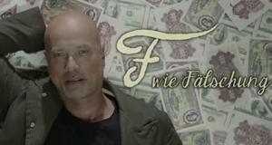 F wie Fälschung – Bild: ZDF