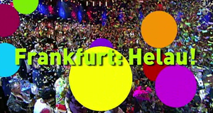Frankfurt: Helau! - Die Inthronisation des Prinzenpaares – Bild: ARD