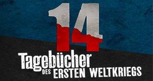 14 – Tagebücher des Ersten Weltkriegs – Bild: arte/Looks Film & TV