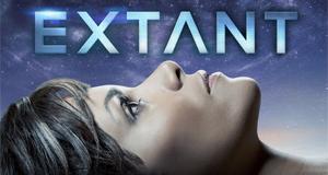 Extant – Bild: CBS